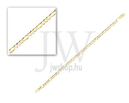 Arany karkötő - 128