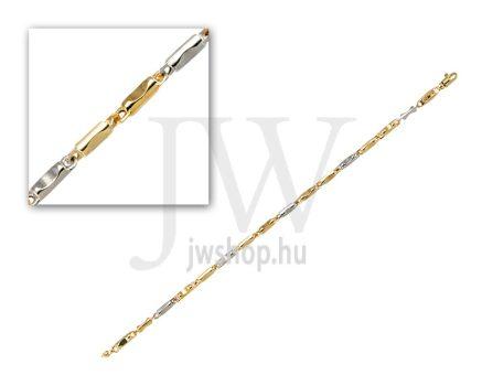 Arany karkötő - 136