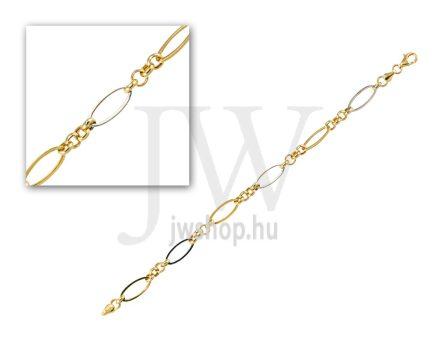 Arany karkötő - 138