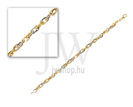 Arany karkötő - 139