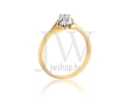 Brilles gyűrű - B132