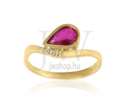 Brilles gyűrű - B361
