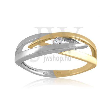 Brilles gyűrű - B248