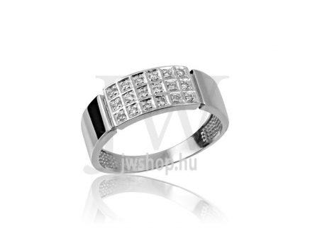 Brilles gyűrű