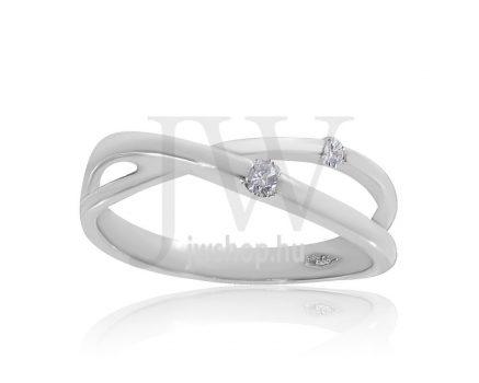Brilles gyűrű - B371