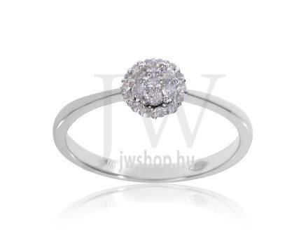 Brilles gyűrű - B383