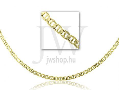 Arany nyaklánc - LG20