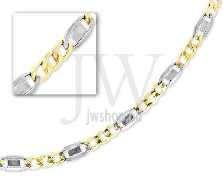 Arany nyaklánc - LG25