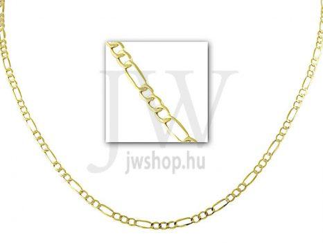 Arany nyaklánc - LG30