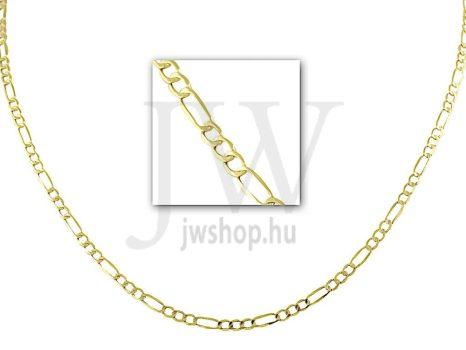 Arany nyaklánc - LG32
