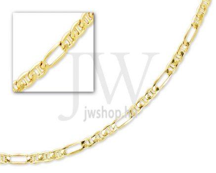 Arany nyaklánc - LG34