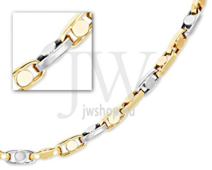 Arany nyaklánc - LM12