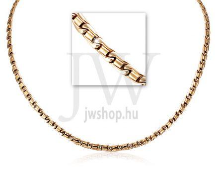 Arany nyaklánc - LM16