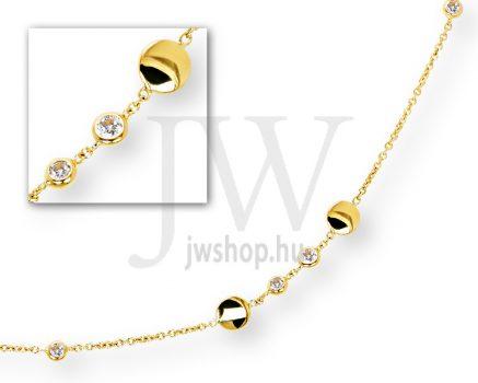Arany nyaklánc - LM1S