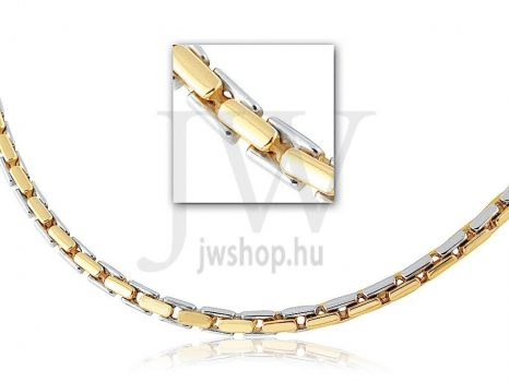 Arany nyaklánc - LM4