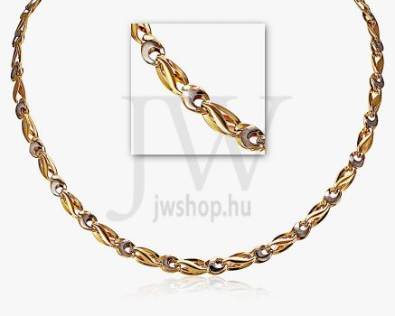 Arany nyaklánc - LM6