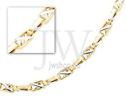 Arany nyaklánc - LM9