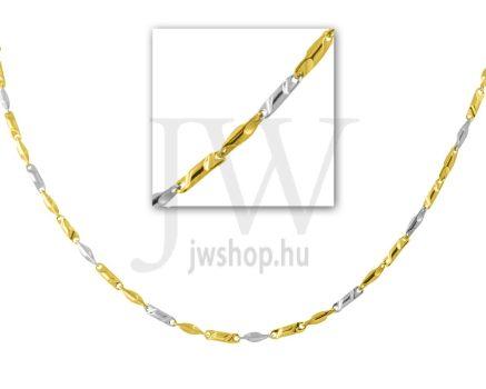 Arany nyaklánc - LP55