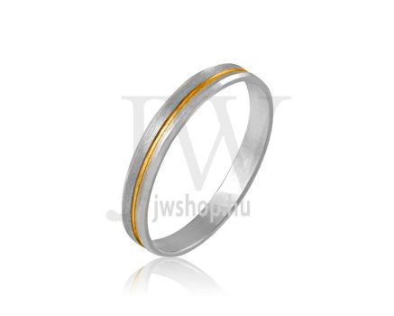 Arany karikagyűrű P1044FVF