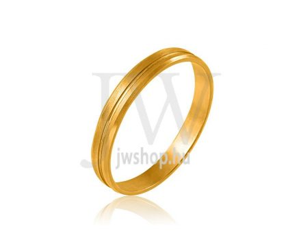 Arany karikagyűrű P1044S