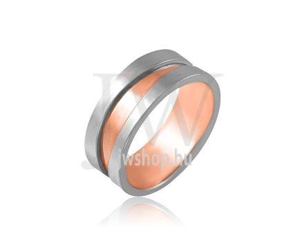 Arany karikagyűrű P1083
