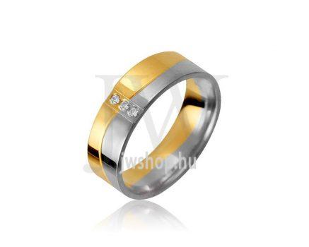 Arany karikagyűrű P1093K