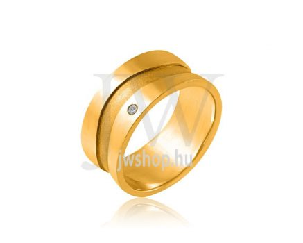 Arany karikagyűrű P1121K