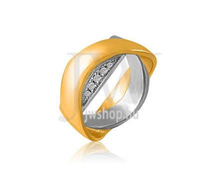 Arany karikagyűrű P1190K