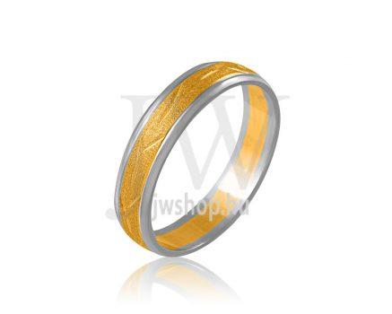Arany karikagyűrű P330