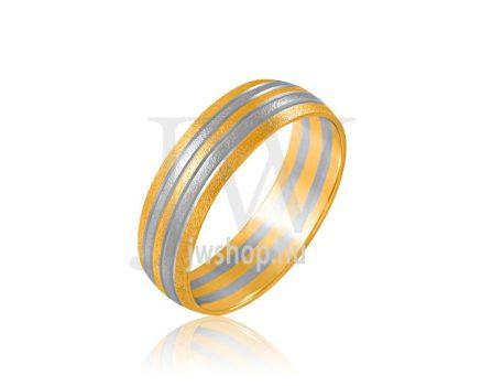 Arany karikagyűrű P605