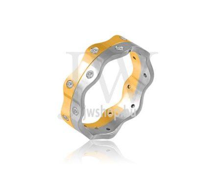 Arany karikagyűrű P794K