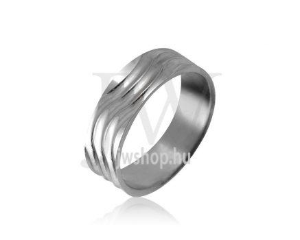 Arany karikagyűrű P970