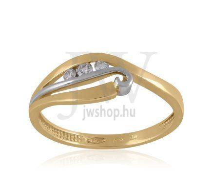 Brilles gyűrű - B172