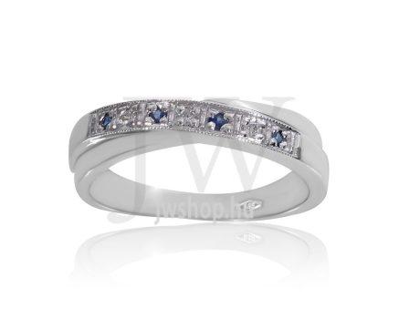 Brilles gyűrű - B119