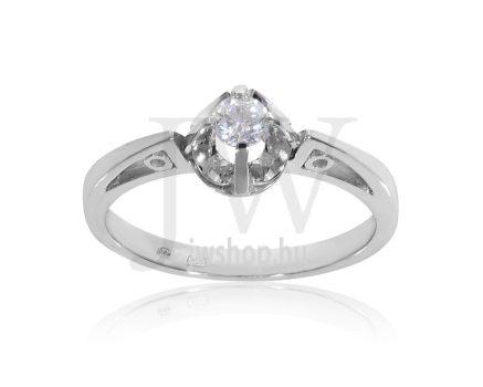 Brilles gyűrű - B303