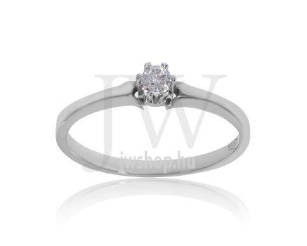 Brilles gyűrű - B197