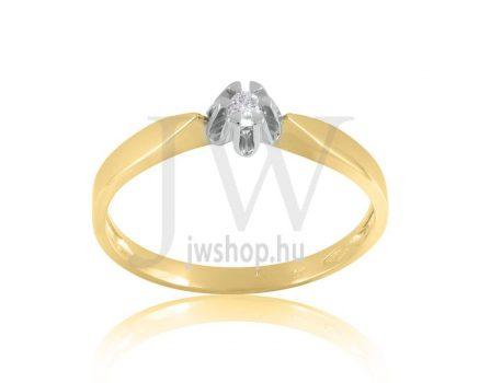 Brilles gyűrű - B056