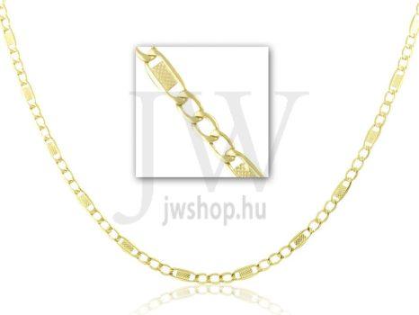 Arany nyaklánc - LG23