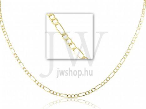 Arany nyaklánc - LG26