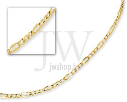 Arany nyaklánc - LG35