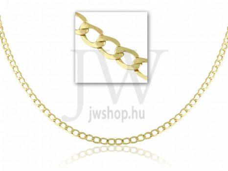 Arany nyaklánc - LG42