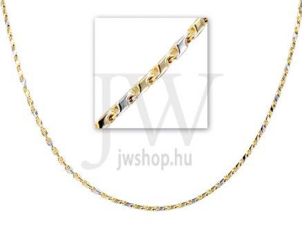 Arany nyaklánc - LM-3