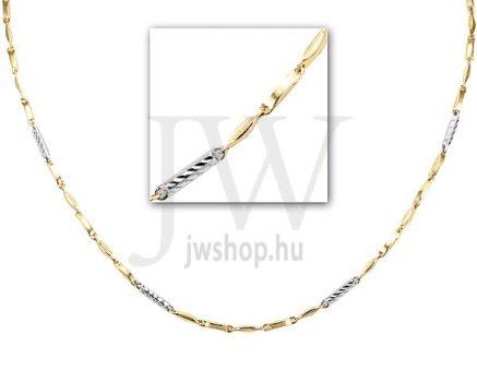 Arany nyaklánc - LP57