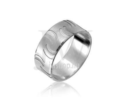 Arany karikagyűrű P1000