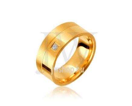 Arany karikagyűrű P1098K