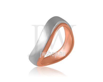Arany karikagyűrű P1187