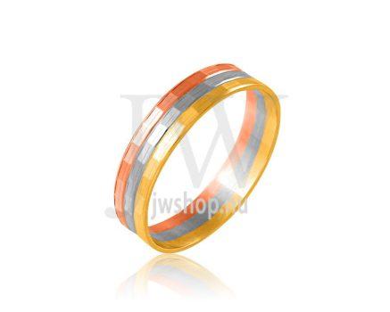 Arany karikagyűrű P289