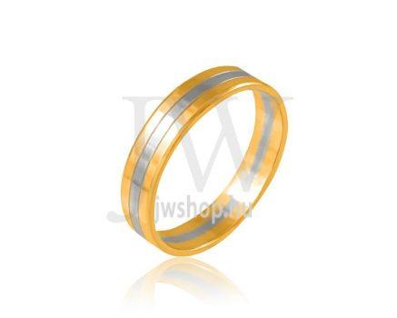 Arany karikagyűrű P620