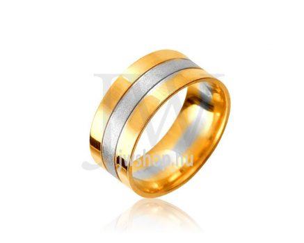 Arany karikagyűrű P995